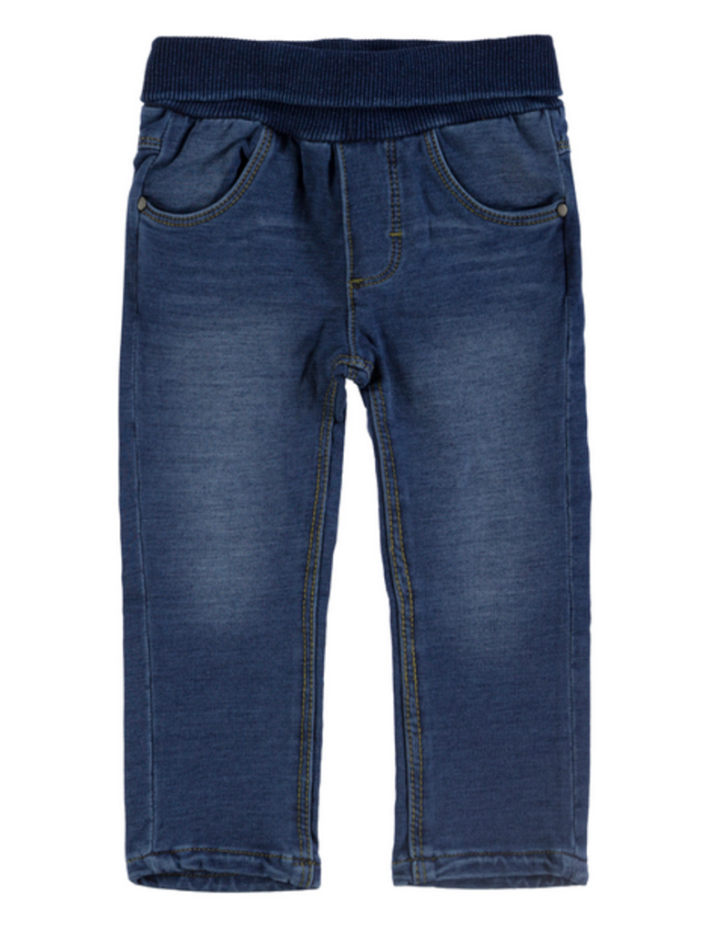 Belly Button Belly Button Denim Trouser