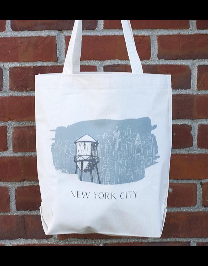 Albertine Press - New York City Tote