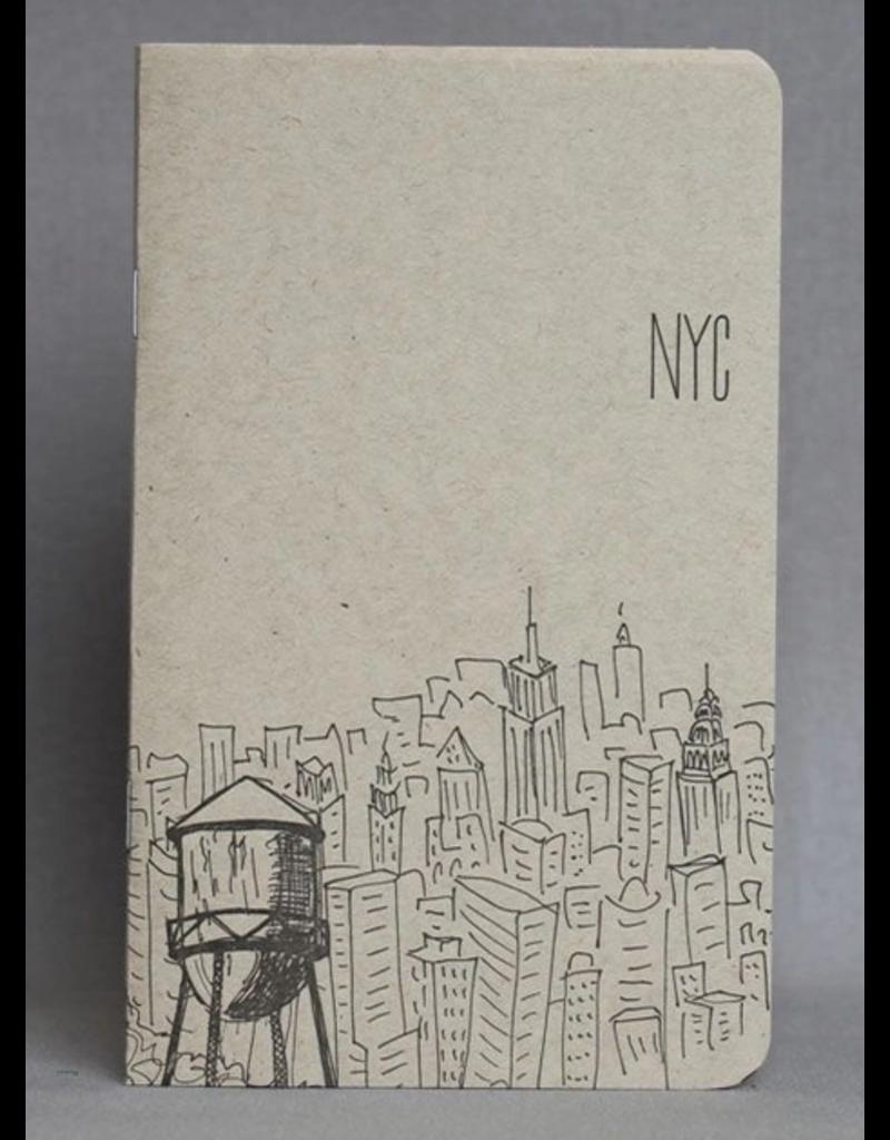 Albertine Press - Journal NYC