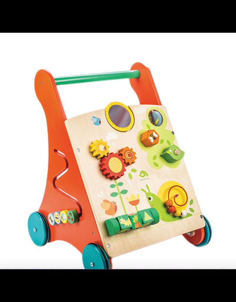 Tender Leaf Toys Tender Leaf Toys - Activity Walker