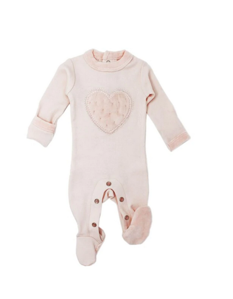 L'ovedbaby L'ovedbaby - Graphic Footie