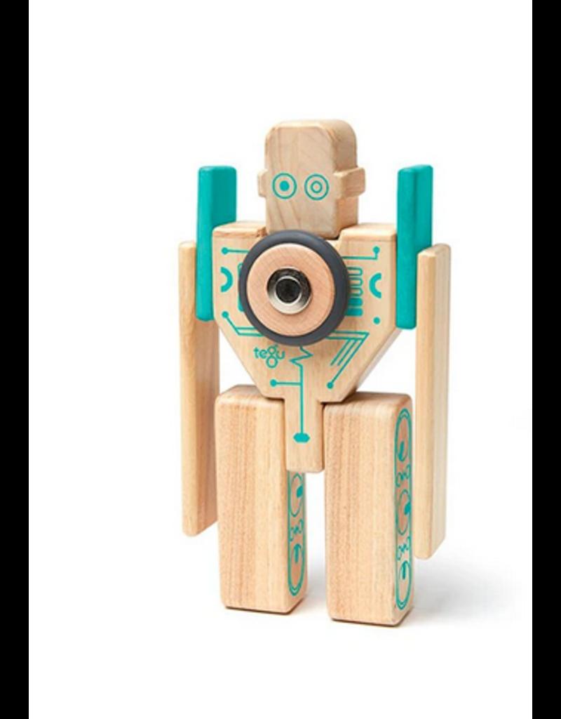 Tegu Tegu - Magbot