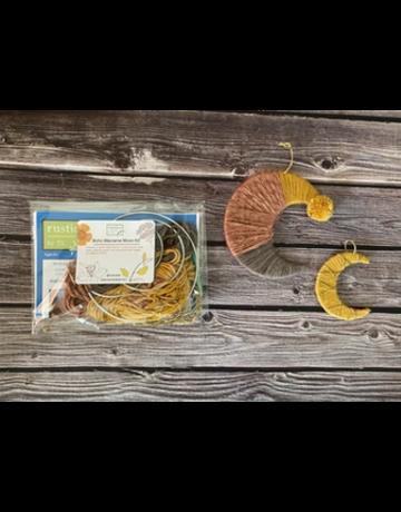 Rustics Rustics - Boho Moon Kit
