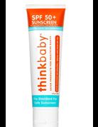 Thinkbaby & Thinksport Thinkbaby & Thinksport - Sunscreen SPF 50 Safe 3oz.