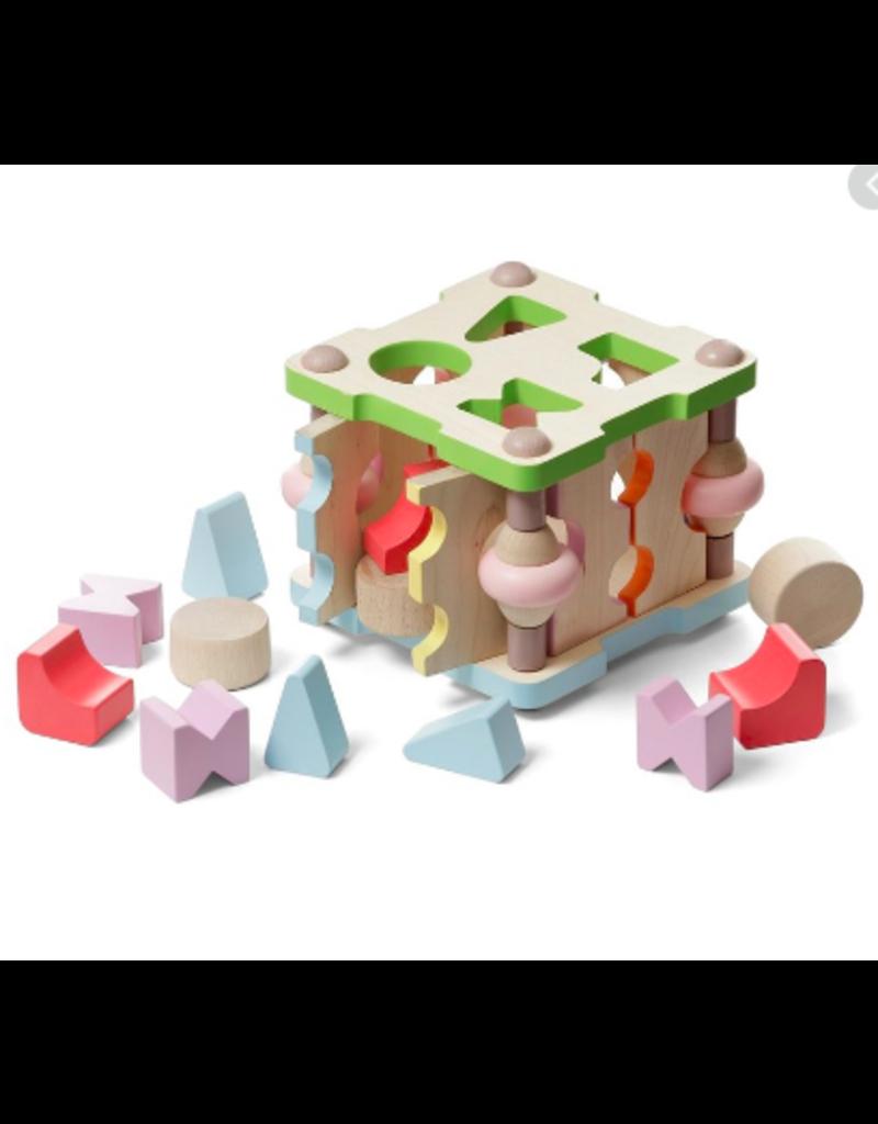 Cubika - Sorter