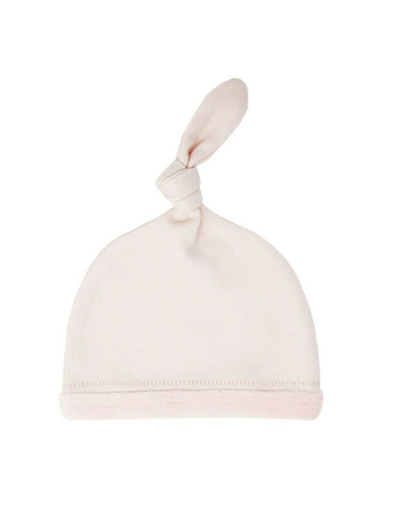 L'ovedbaby L'ovedbaby Top-Knot Hat