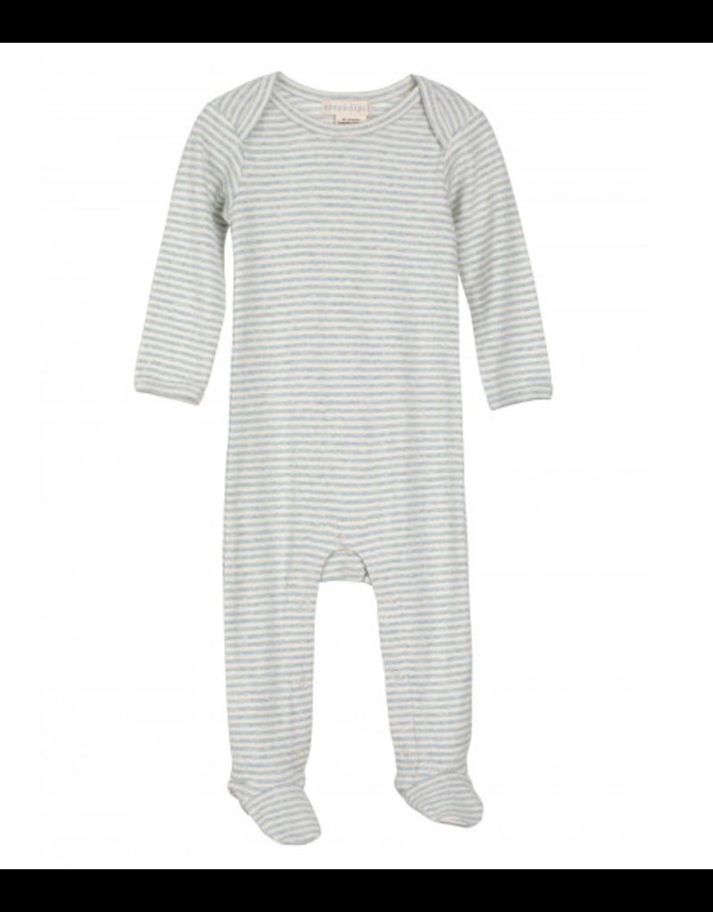 Serendipity - Baby Suit Stripe