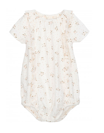 Serendipity Baby Jersey Flair Suit