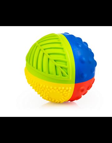 CaaOcho CaaOcho - Sensory Rainbow Ball
