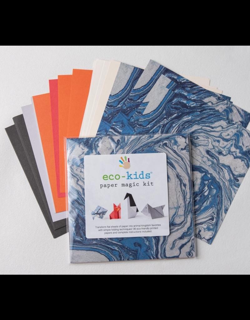 Eco Kids Eco Kids - Magic Oragami Kit