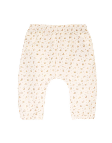 Go Gently Nation Go Gently Nation - Woven Baby Pant