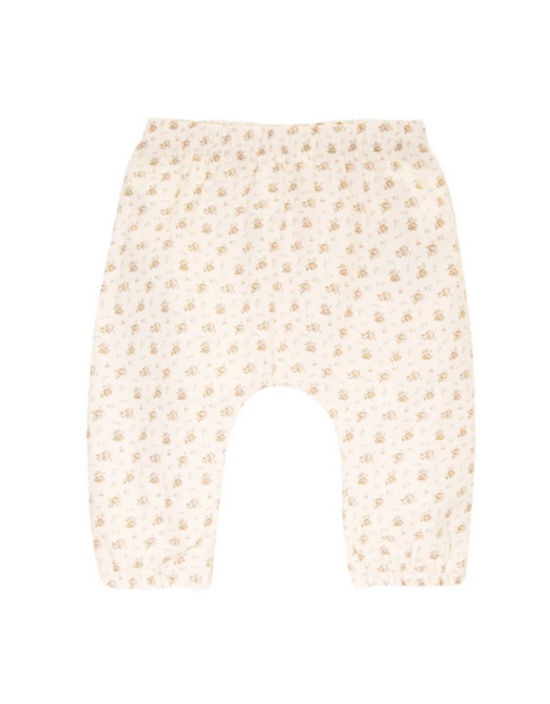 Go Gently Baby Organic Woven Harem Pant