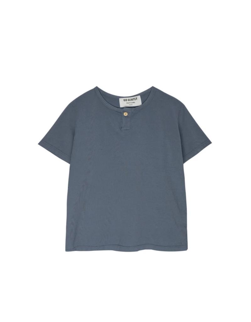 Go Gently Nation Go Gently Nation - Jersey Henley