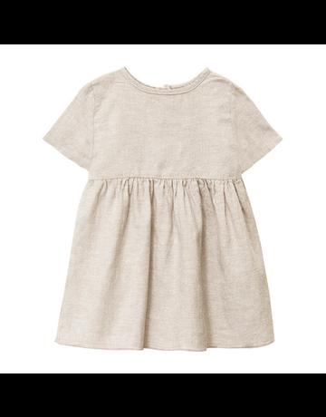 Go Gently Nation Go Gently - Short Sleeve Prairie Dress