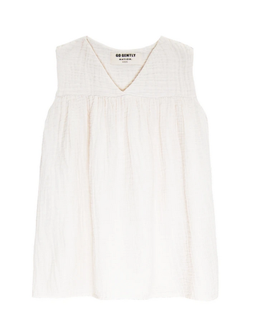 Go Gently Nation Go Gently - Gauze Frock