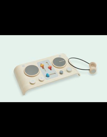 Plan Toys, Inc. Plan Toy DJ Mixer Board