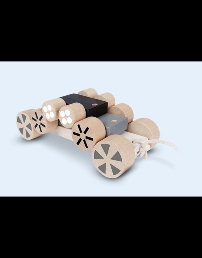 Plan Toys, Inc. Plan Toy Stacking Wheel
