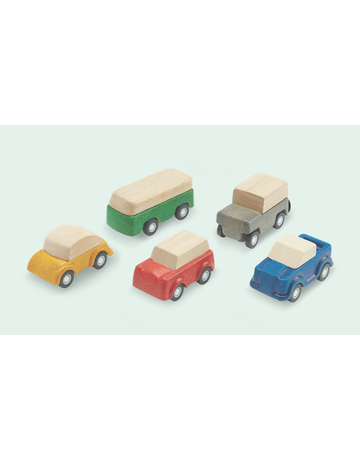 Plan Toys, Inc. Plan Toys Planworld Cars