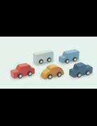 Plan Toys, Inc. Plan Toys Mini Car Set