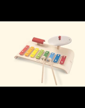 Plan Toys, Inc. Plan Toys Musical Set