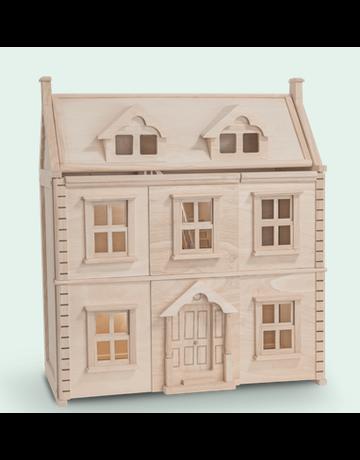 Plan Toys, Inc. Plan Toys Victorian Dollhouse