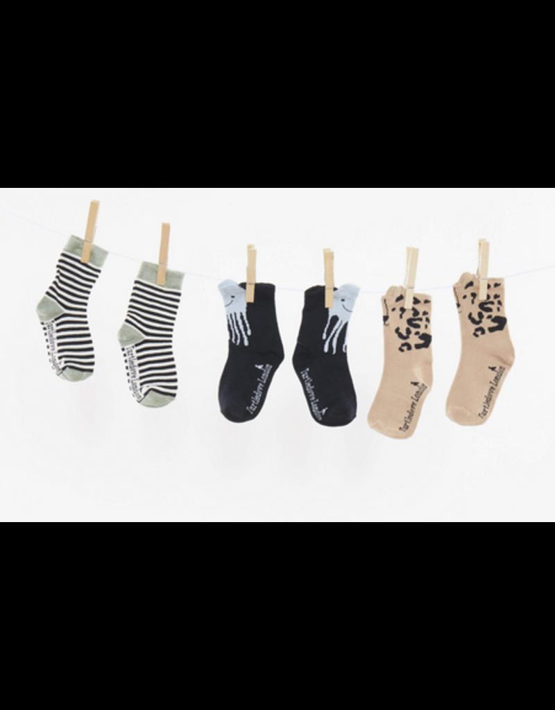 Turtledove London - Socks 3PK