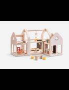 Plan Toys, Inc. Plan Toys Slide N Go Doll House