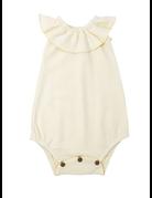 L'ovedbaby L'ovedbaby - Sleeveless Ruffle Bodysuit