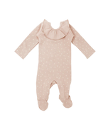 L'ovedbaby L'ovedbaby - Ruffle Footie