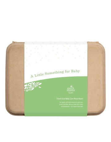 Earth Mama Organics Earth Mama Organics A Little Something For Baby
