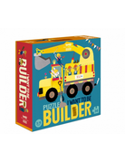 Magic Forest Ltd Magic Forest I want to be a builder puzzle