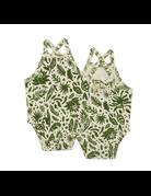 L'ovedbaby L'ovedbaby - Crossback Bodysuit