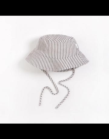 Petit Lem Petit Lem - Muslin Sun Hat