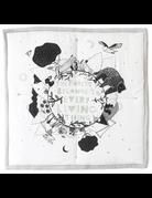 Wee Gallery Wee Gallery - Playmat