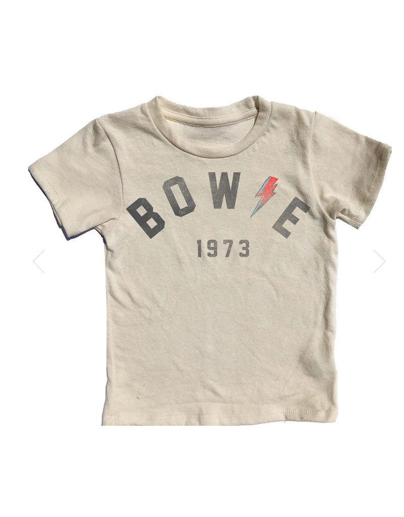 Rowdy Sprout Rowdy Sprout - Bowie Simple Tee