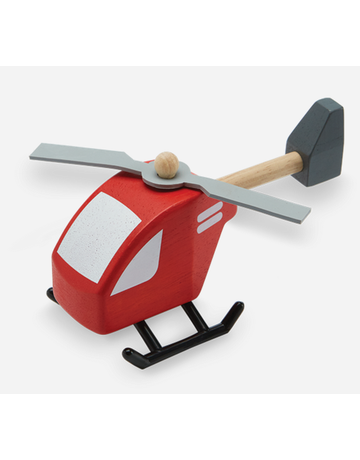 Plan Toys, Inc. Plan Toys - Helicopter