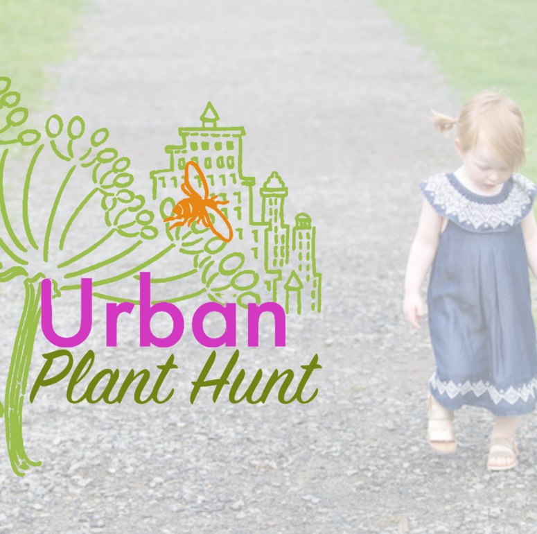 Introducing the Urban Plant Hunt! #1: Liberty State Park