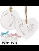 KeaBabies KeaBabies - Baby Handprint Ornament