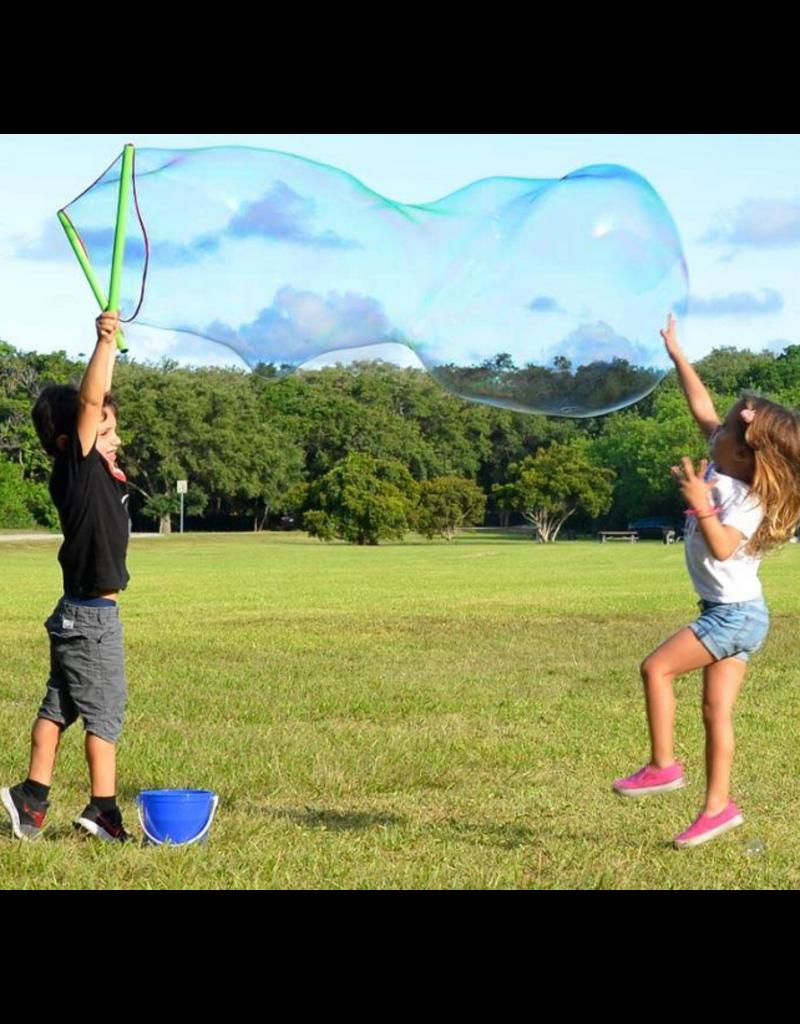 South Beach Bubbles South Beach Bubbles - Giant Bubble Kit