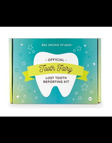 Sea Urchin Studio Sea Urchin Studio - Tooth Fairy Kit