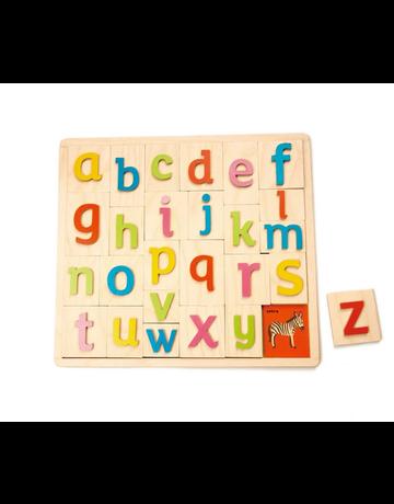 Tender Leaf Toys Tender Leaf Toys - Alphabet Pictures