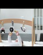 Wee Gallery Wee Gallery - Bird Stroller Toy