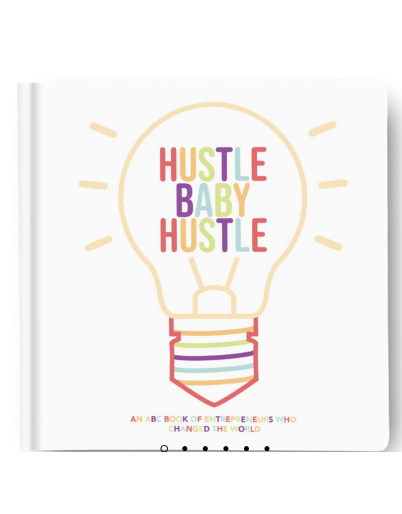 The Little Homie The Little Homie Hustle Baby Hustle