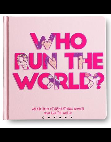 The Little Homie The Little Homie Who Run The World?