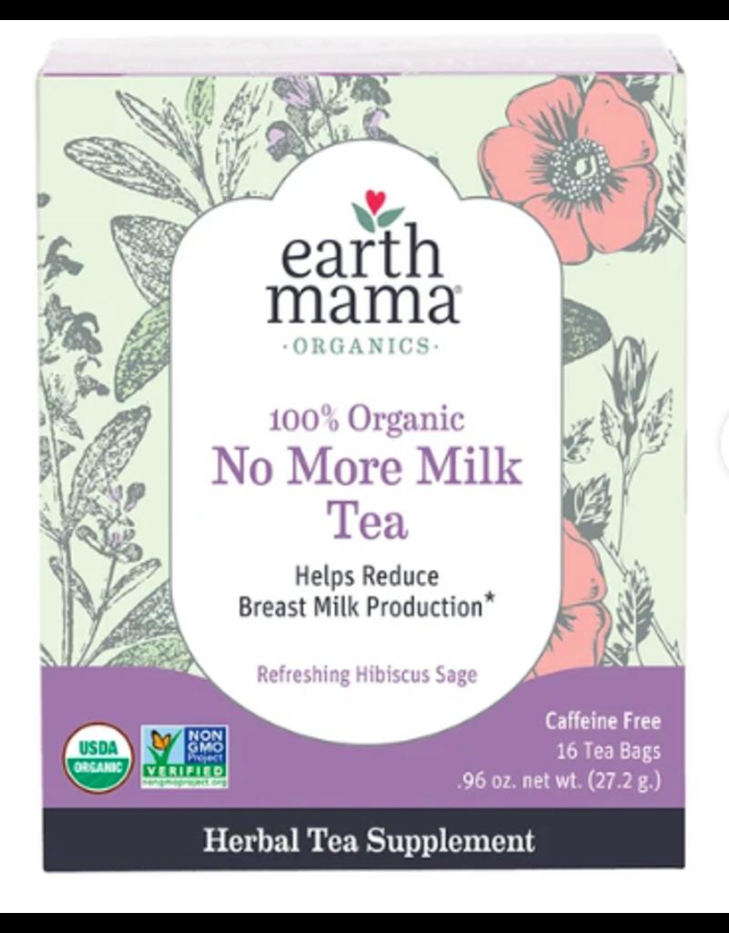 Earth Mama Organics Earth Mama - No More Milk Tea
