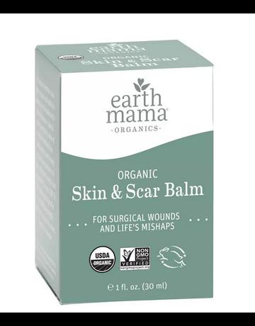 Earth Mama Organics Earth Mama Organic Skin and Scar Balm