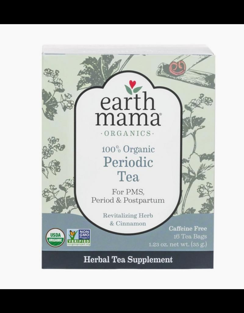 Earth Mama Organics Earth Mama Periodic Tea - Postpartum