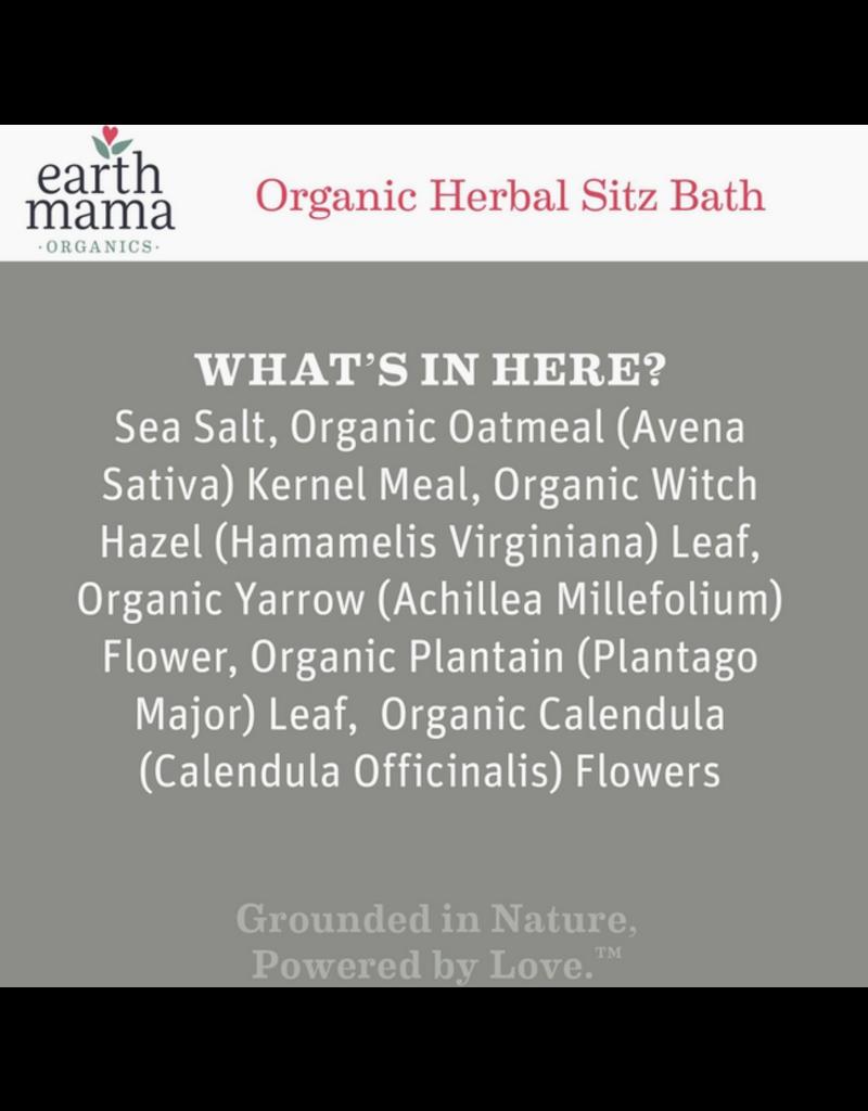 Earth Mama Organics Earth Mama - Sitz Bath Pads