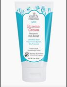 Earth Mama Organics Earth Mama Eczema Cream