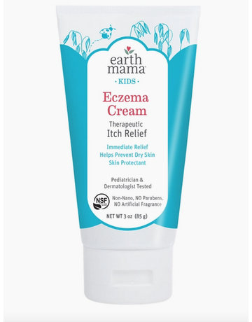 Earth Mama Organics Earth Mama - Eczema Cream